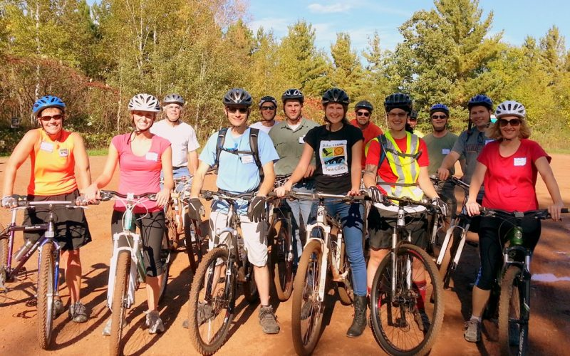 MTB-group-ride-Cuyuna-Lakes